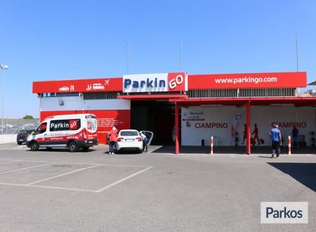ParkinGO Ciampino (Paga in parcheggio) foto 9