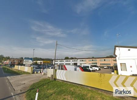 Fast Parking Malpensa (Paga in parcheggio) foto 5