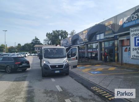 Fast Parking Venezia (Paga in parcheggio) foto 4