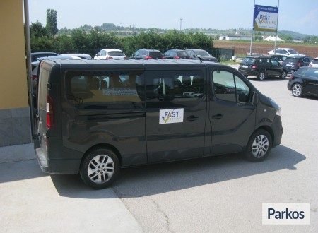 Fast Parking Verona (Paga in parcheggio) foto 12
