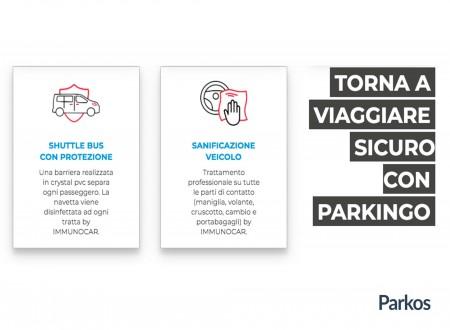Fast Parking Verona (Paga in parcheggio) foto 3
