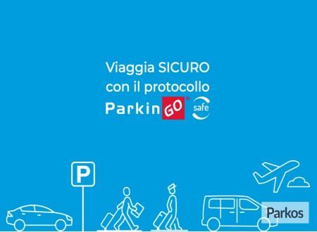 Fast Parking Verona (Paga in parcheggio) foto 1