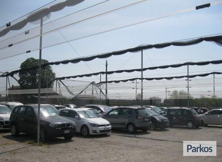 Fast Parking Verona (Paga in parcheggio) foto 11