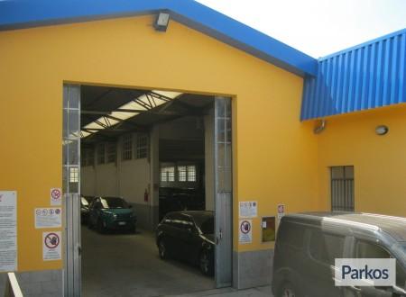 Fast Parking Verona (Paga in parcheggio) foto 7