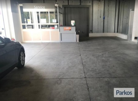 Fly Parking (Paga in parcheggio) foto 9