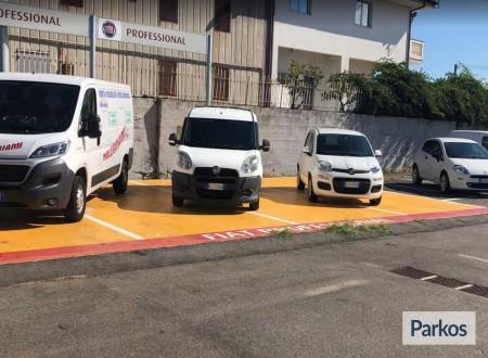 Fly Parking (Paga in parcheggio) foto 8