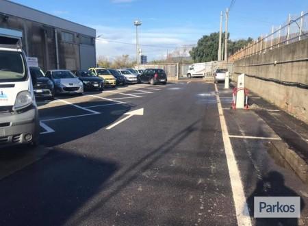Fly Parking (Paga in parcheggio) foto 5