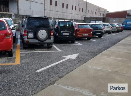 Fly Parking (Paga online) foto 1