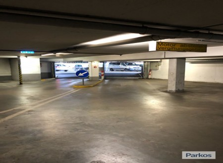 Frankfurt Airport Parking foto 2