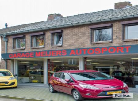 Airport Parking Garage Meijers foto 1