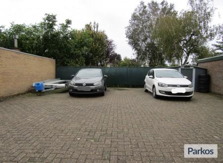 Airport Parking Garage Meijers foto 2
