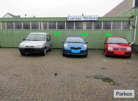 Airport Parking Garage Meijers foto 3
