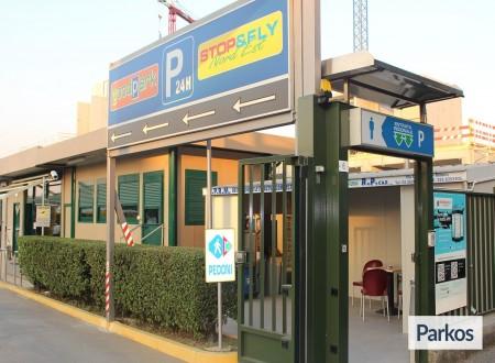 Good Park (Paga in parcheggio) foto 2
