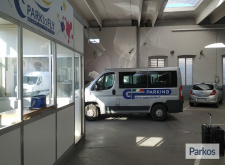 GP Parking (Paga online) foto 9