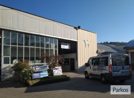 GP Parking (Paga online) foto 2