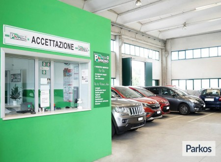 Green Parking (Paga online) foto 4
