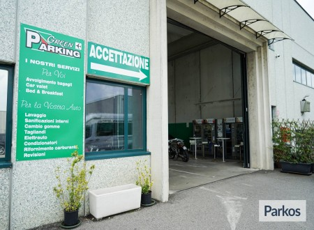 Green Parking (Paga online) foto 3