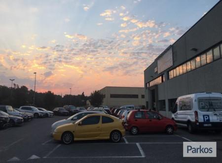 Green Parking (Paga in parcheggio) foto 10