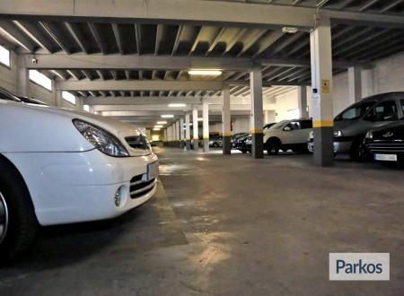 Parking Hortalegre (Paga online) photo 1