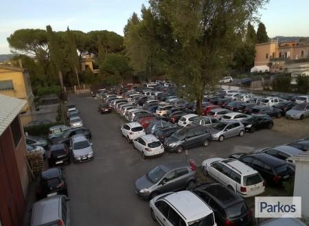 Idea Rent Parking (Paga online) foto 2