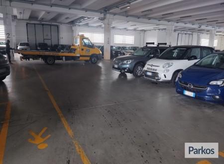 Italian Parking (Paga online) foto 7