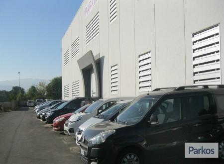 Italian Parking (Paga online) foto 10