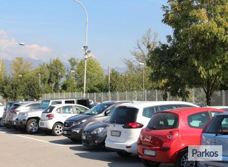 I.V.M. Parking (Paga in parcheggio) foto 2