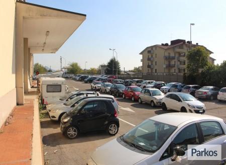 I.V.M. Parking (Paga in parcheggio) foto 9