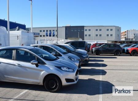 King Parking (Paga online) photo 2