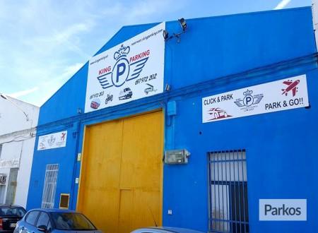 King Parking (Paga online) photo 5