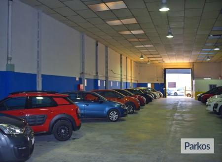 King Parking (Paga online) photo 3