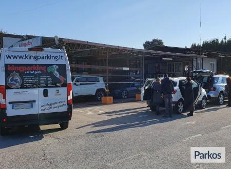 King Parking (Paga online) foto 11