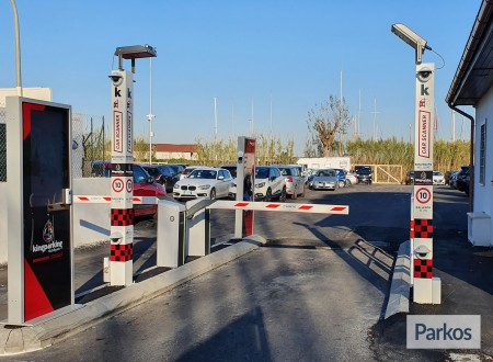 King Parking Smart (Paga online) foto 7