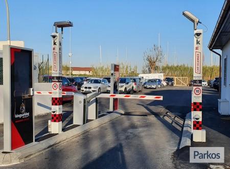 King Parking Smart (Paga in parcheggio) foto 7