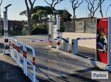 King Parking Smart (Paga in parcheggio) foto 9