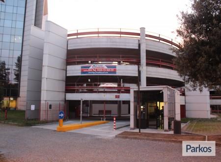 Le Torri Parking (Paga in parcheggio) foto 2