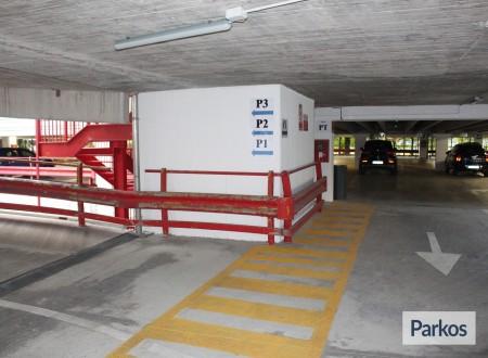 Le Torri Parking (Paga in parcheggio) foto 9