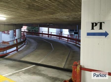 Le Torri Parking (Paga in parcheggio) foto 6