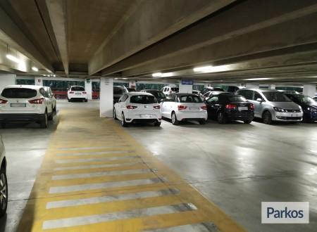 Le Torri Parking (Paga in parcheggio) foto 8