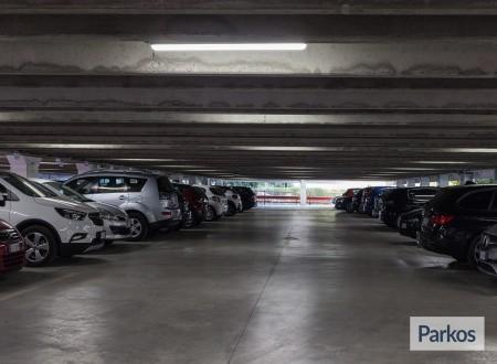 Le Torri Parking (Paga in parcheggio) foto 11