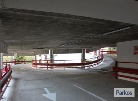 Le Torri Parking (Paga in parcheggio) foto 4