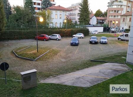 Le Torri Parking (Paga online) foto 5