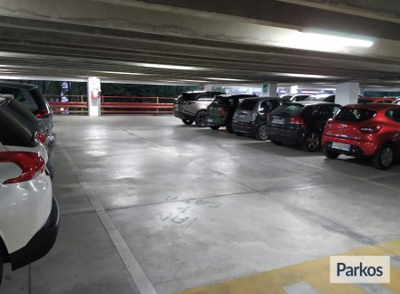 Le Torri Parking (Paga online) foto 10