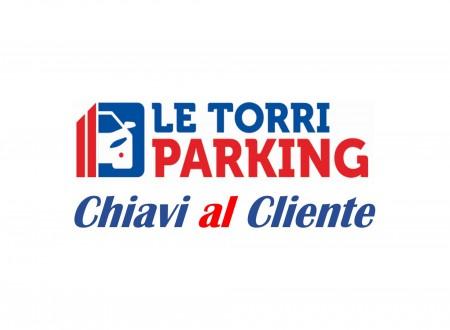 Le Torri Parking (Paga online) foto 1