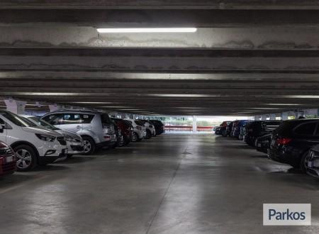 Le Torri Parking (Paga online) foto 11