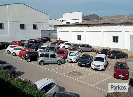 Lowcostparking (Paga online) photo 3