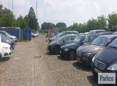 Parking Airea Wikingerstraße foto 2