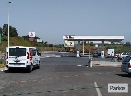Nex Parking (Paga online) foto 1