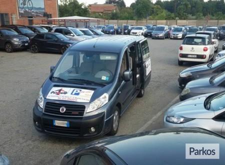 Numero 1 Parking (Paga online) foto 4