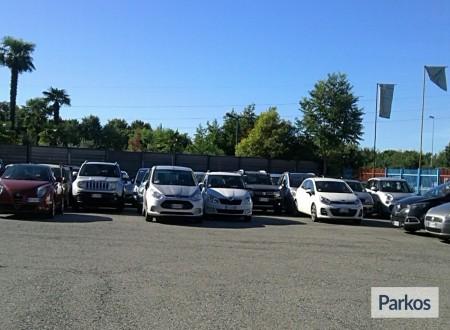 Numero 1 Parking (Paga online) foto 2
